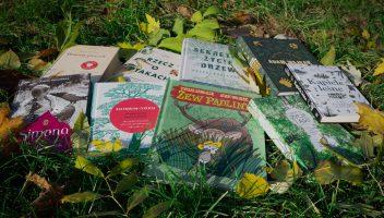 9 książek o naturze na podlaski weekend